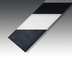 black white permaroute